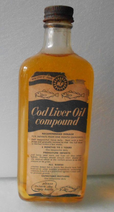 cod liver oil 1