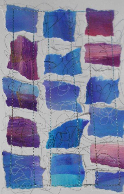 Colour Study a